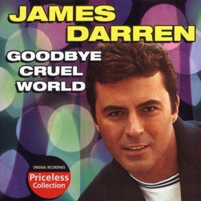 25+ best ideas about James Darren on Pinterest | Vintage ...