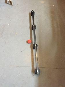 Hockey Stick Handling Trainer