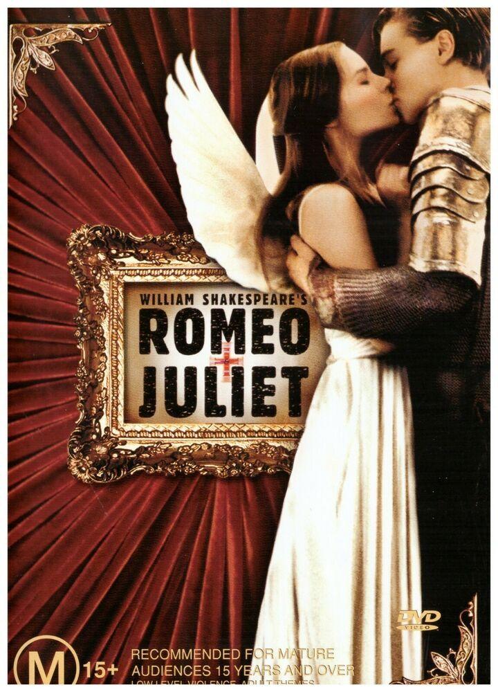 Romeo Und Julia Leonardo Dicaprio Stream