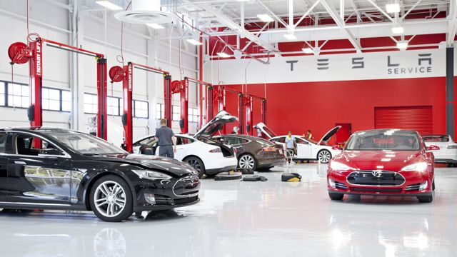 michigan governor signs anti tesla bill into law with gm support rh pinterest com