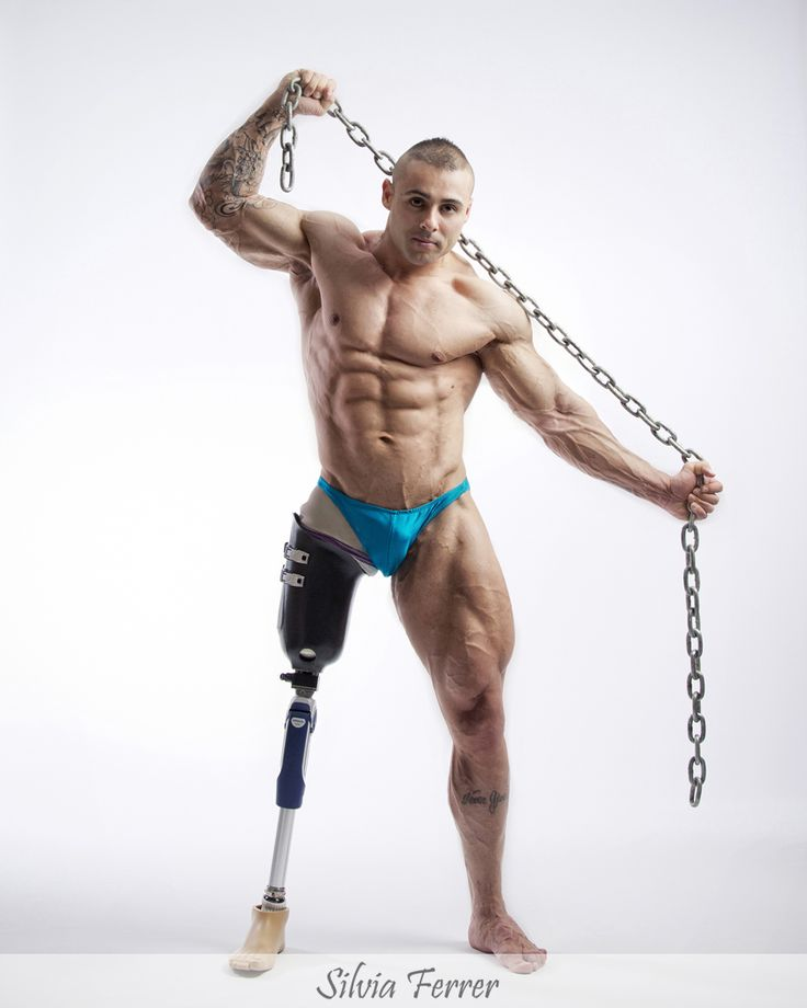 382 best images about beautiful prosthetics on pinterest for Fitness gym hombres