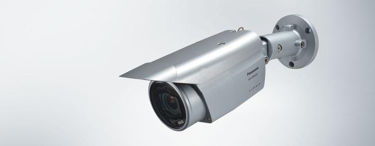 WV-SPW532L<br>FullHD Bullet Kamera</br> - Bullet_kameras | Panasonic Business