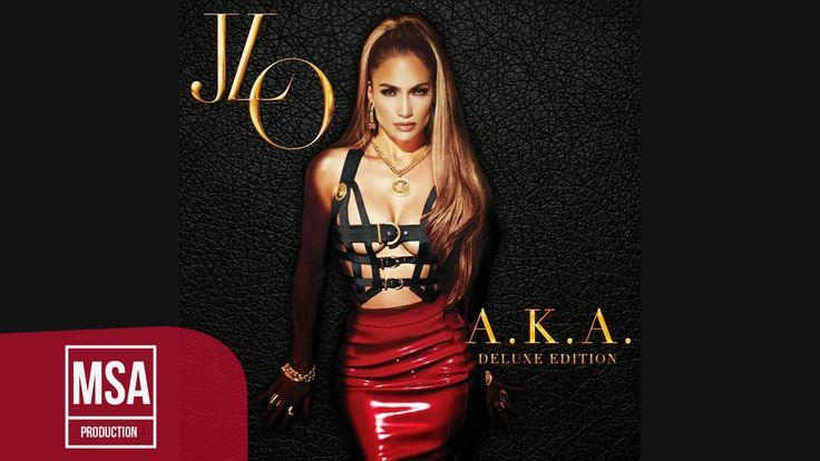 Jennifer Lopez - Booty (feat. Pitbull) [Album Of A.K.A][Msa Production]