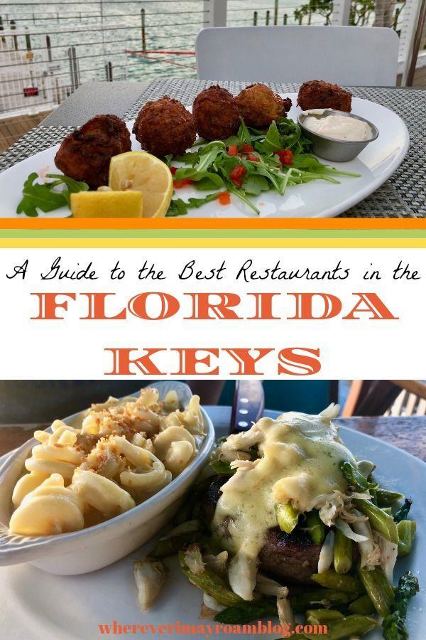 a guide to the best restaurants in the florida keys floridakeys rh pinterest com mx