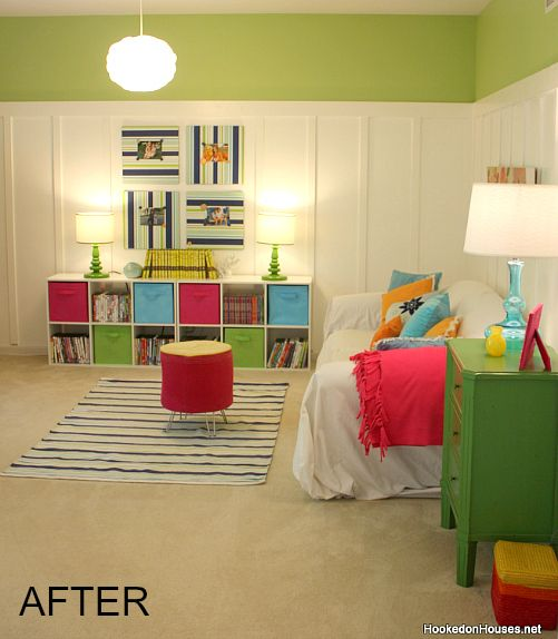 16 best Creating the perfect playroom images on Pinterest   Play ...