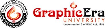 At Graphic Era University (GEU), the finest pedagogical practices are used to teach students the basics as well as nitty-gritty of any subject.