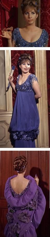 Funny Girl (1968). Costume Designer: Irene Sharaff