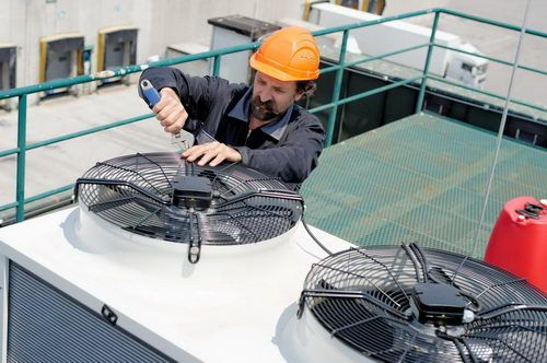AC Replacement Service Technicians in Plantation
