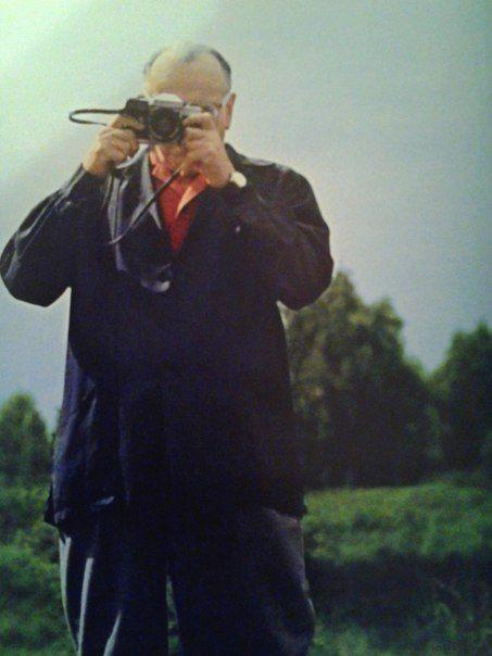 Константин Георгиевич Паустовский. Портреты | 327 photos | VK