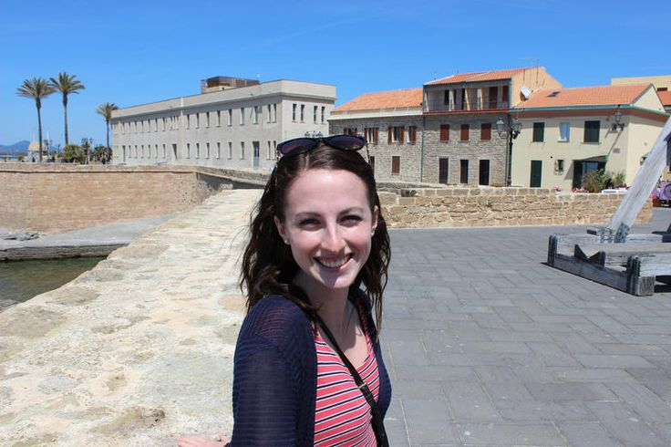 Sardinian Road Trip