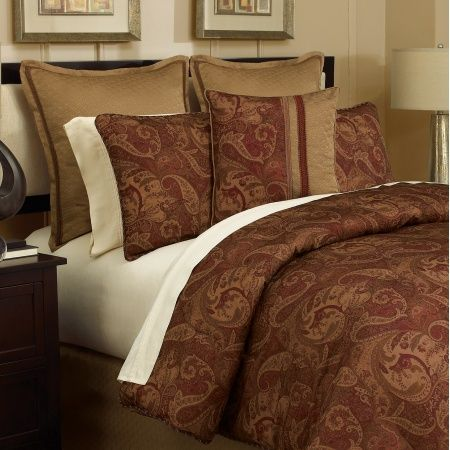 190 Best Croscill Bedding Collections Images On Pinterest