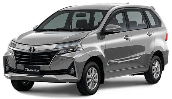 Harga Avanza Medan Berapa Transmisi Manual Toyota Kota Medan