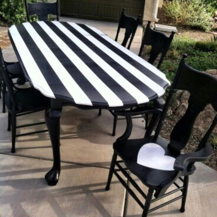 So funny! I'm sitting here scrolling google and I typed in Alice and Wonderland themed furniture (going with that theme for…