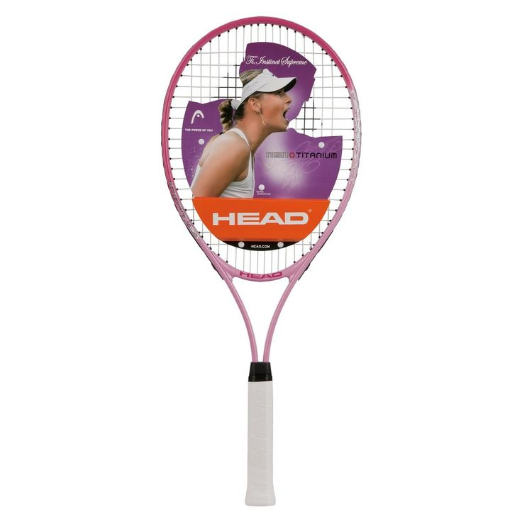 Head Instinct Supreme Tennis Racquet