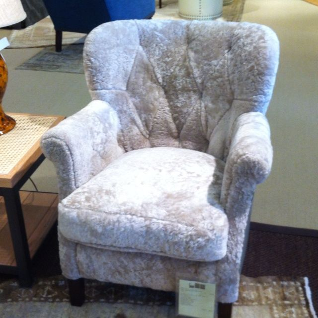 lee industries ugg chair