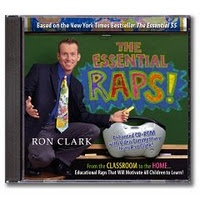 Ron Clark's Presidential Rap is awesome!