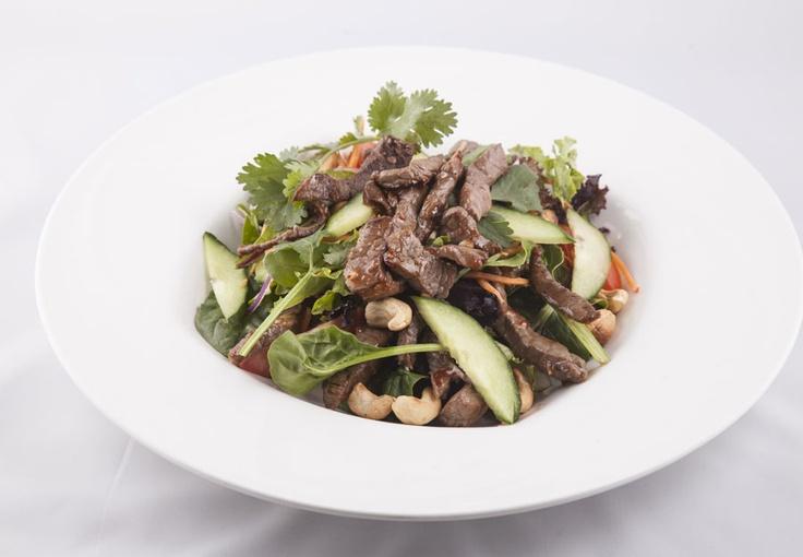 Thai Beef Salad !