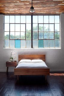 Miles & May May Bed | 2Modern Furniture & Lighting