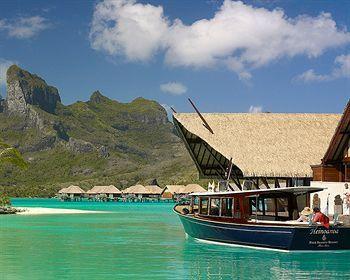 Four Seasons Resort Bora Bora (Bora Bora, French Polynesia) | Expedia