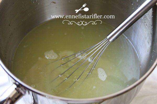 Limonata Nasıl Yapılır?