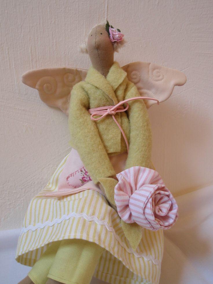 Tilda Garden Angel