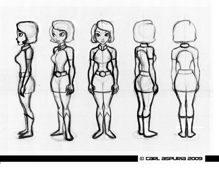 Character Design Sheet Tutorial : Best images about character turnaround on pinterest