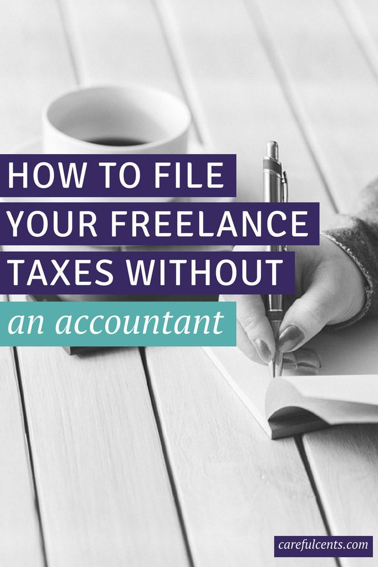 Here's my honest review of how to get started with TurboTax Self-Employed and how to use it file taxes without accountant. via @carefulcents