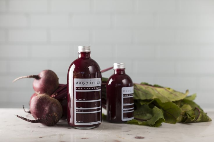 Beetroot celery lemon apple | Prodjuice www.prodjuice.com.au