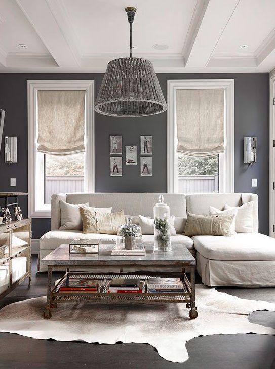 Gray Home Decor My Web Valuerhmywebvalue: Gray Home Decor At Home Improvement Advice