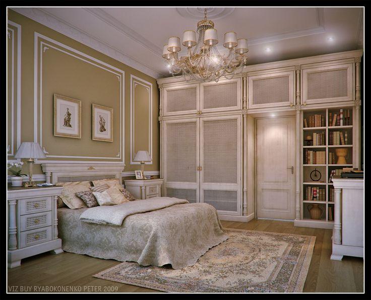 Best 51 Best New Classic Master Bedroom Interior Design Images 400 x 300