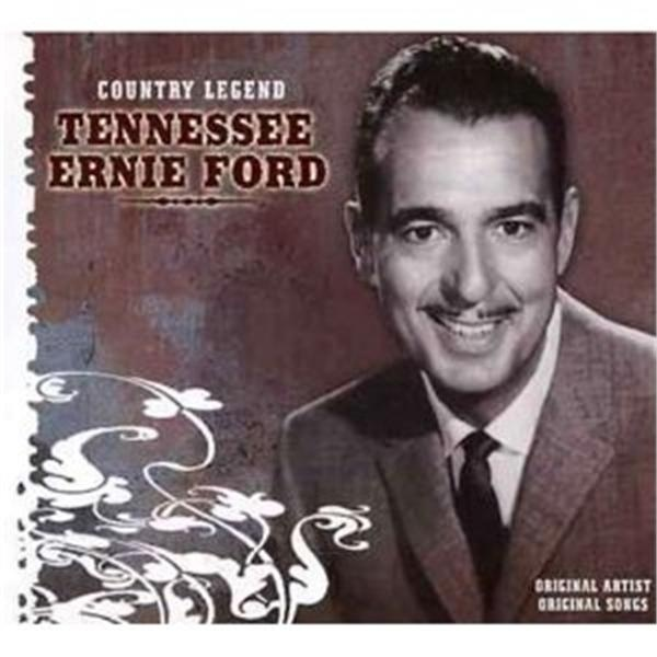April 1955, Tennesse Ernie Ford, Give Me Your Word.