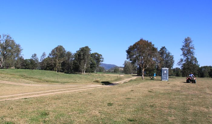 Kenilworth Camping - Travel Bug Within