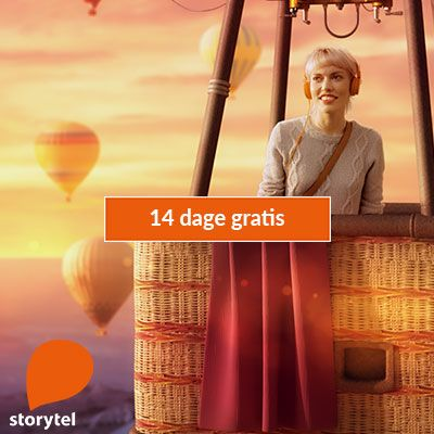 Storytel, læs dine E-bøger nemt på mobilen din tablet eller hvad du nu anvender til E-bøger. Storytel tilbyder også masser af gode lydbøger. Klik på fotoet og læs mere om Storytel.