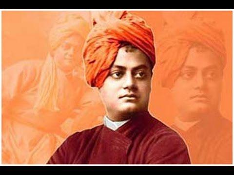 Tribute To Swami Vivekananda
