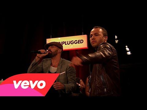 Gentleman ft. Marlon Roudette - Big City Life (MTV Unplugged) - What a great Concert this was!