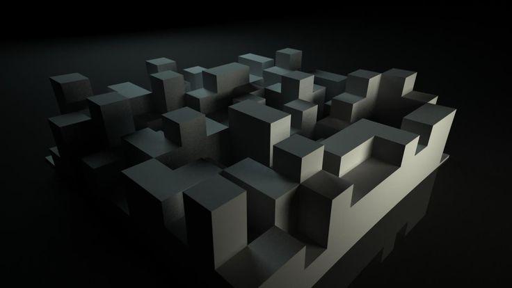 Dyfuzor Schroedera to jeden z najbardziej profesjonalnych paneli w aranżacji wnętrz pod kątem akustycznym. Jego design przypomina miniaturę Gotham City :) Co o nim sądzicie?