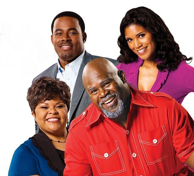 meet the browns tv show episode list