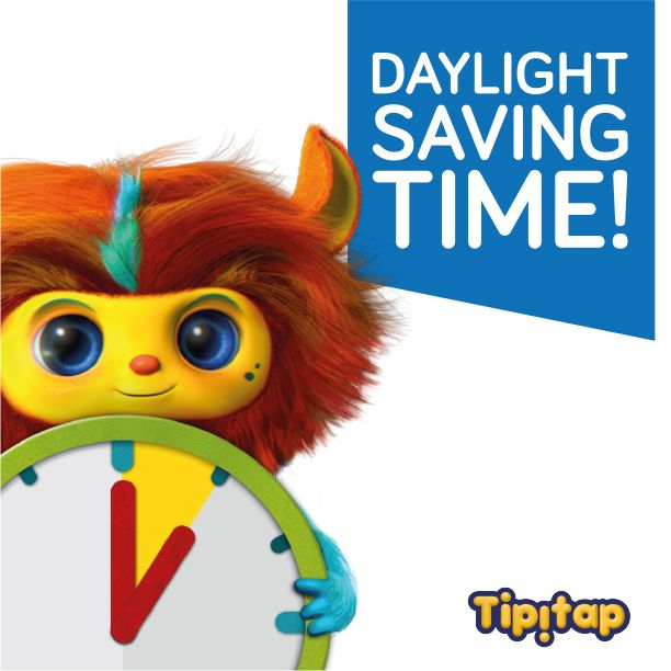 We are happy we gained an extra hour of opportunity yesterday! May your week be filled with many more!