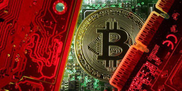Bitcoin Cash la nueva criptomoneda se dispara y desbanca a las ether como la segunda más valiosa - Diario Financiero