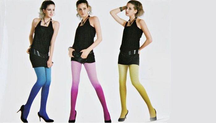12 Tips for Choosing Hosiery Color (Male to Female Transgender / Crossdressing…