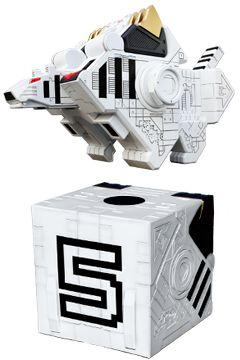 Zyuoh Cubes - Doubutsu Sentai Zyuohger | Super Sentai Central