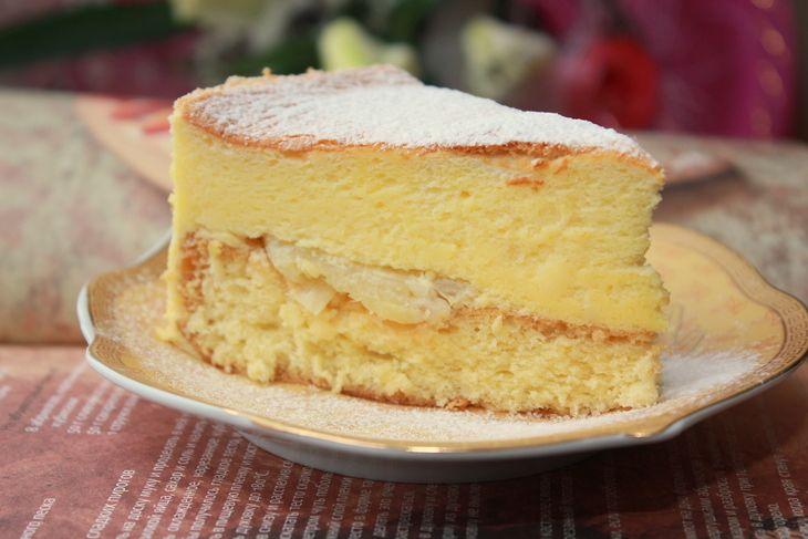 Австрийский сырный торт Гауда . Рецепт c фото от Катюша 24 февраля 2014, 20:33, мы подскажем, как приготовить!