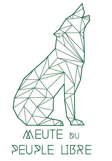 Branding Meute Du Peuple Libre 32bw Sombreffe By Obsomer Jeremie