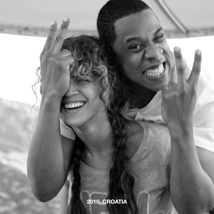 Beyonce & Jay - I Have Three Hearts