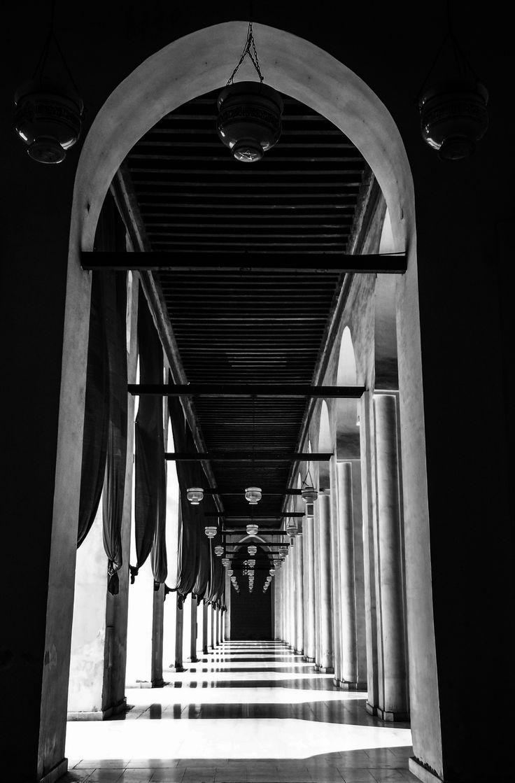#photography #el_hakem_mosque