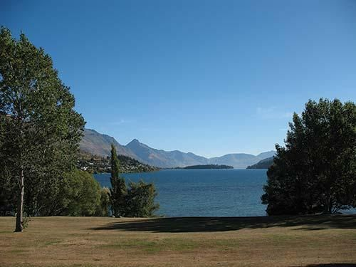 Interval International | Resort Directory Club Pacific Queenstown