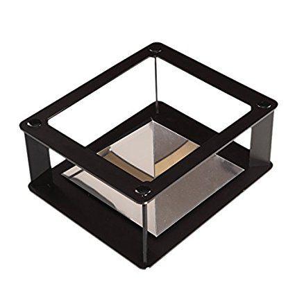 MagiDeal Universal 3D Olografico Proiettore Piramide Vetrina Per 6 -12 Pollici Tablet iPad Cellulari Telefono
