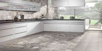 Carrelage style ciment TAPIS 44x44 cm ciment contemporain - As de carreaux