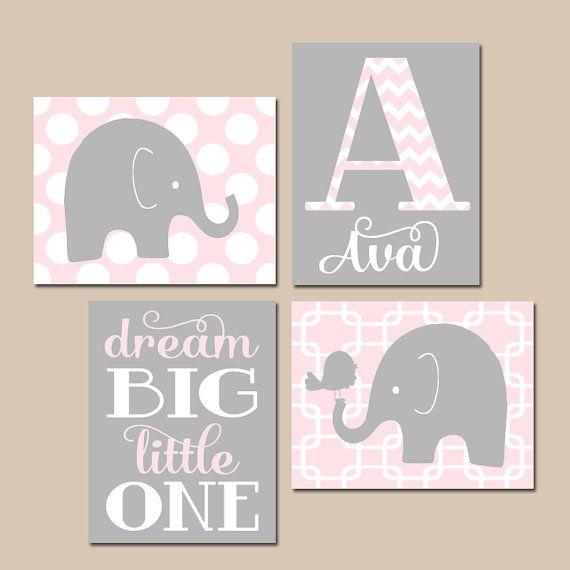 Best 25+ Pink gray nurseries ideas on Pinterest | Baby ...