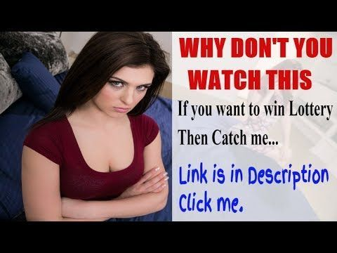Win Lottery: Lottery Dominator - Win Lottery: Lottery Dominator - How to Win Lottery ! Lotto Dominator Lottery Tips with mega winning numbers - Win Cash - (More info on: 1-W-W.COM/...) - I could not believe I was being called a liar on live TV right after hitting my 7th lottery jackpot! How to Win the Lottery - I could not believe I was being called a liar on live TV right after hitting my 7th lottery jackpot! How to Win the Lottery #lotterystrategy